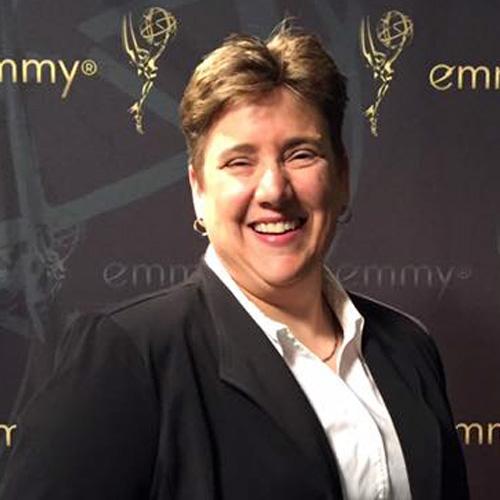 Amy Schmelzer